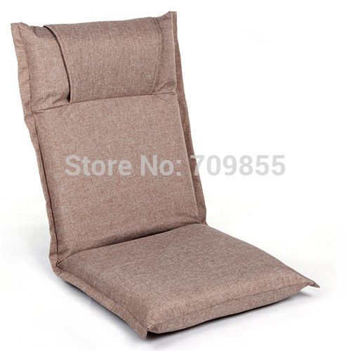 Find More Folding Chairs Information about Modern Floor Recliner - design armsessel schlafcouch flop