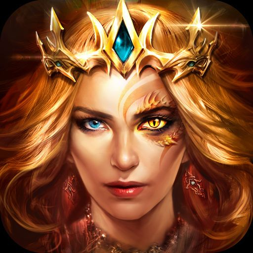 Clash of QueensDragons Rise Dragon rise, Queen, Android
