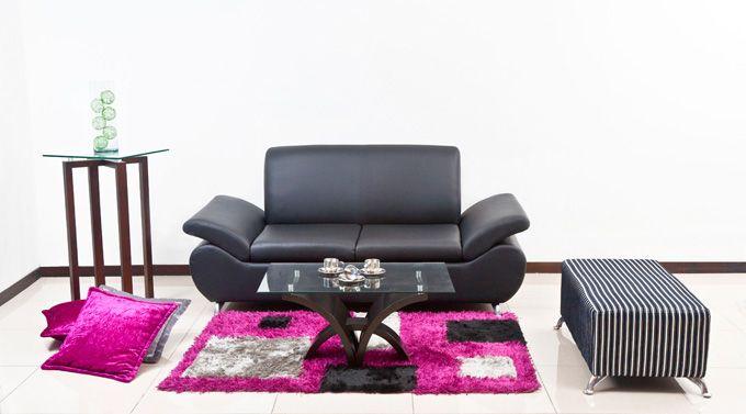 Sof s modernos galeria montecarlo venta de muebles en for Muebles de sala medellin