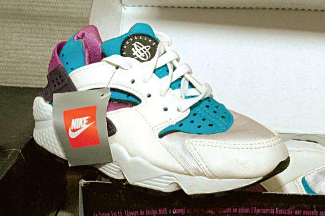 0a4a986e70c nike air huarache 1990