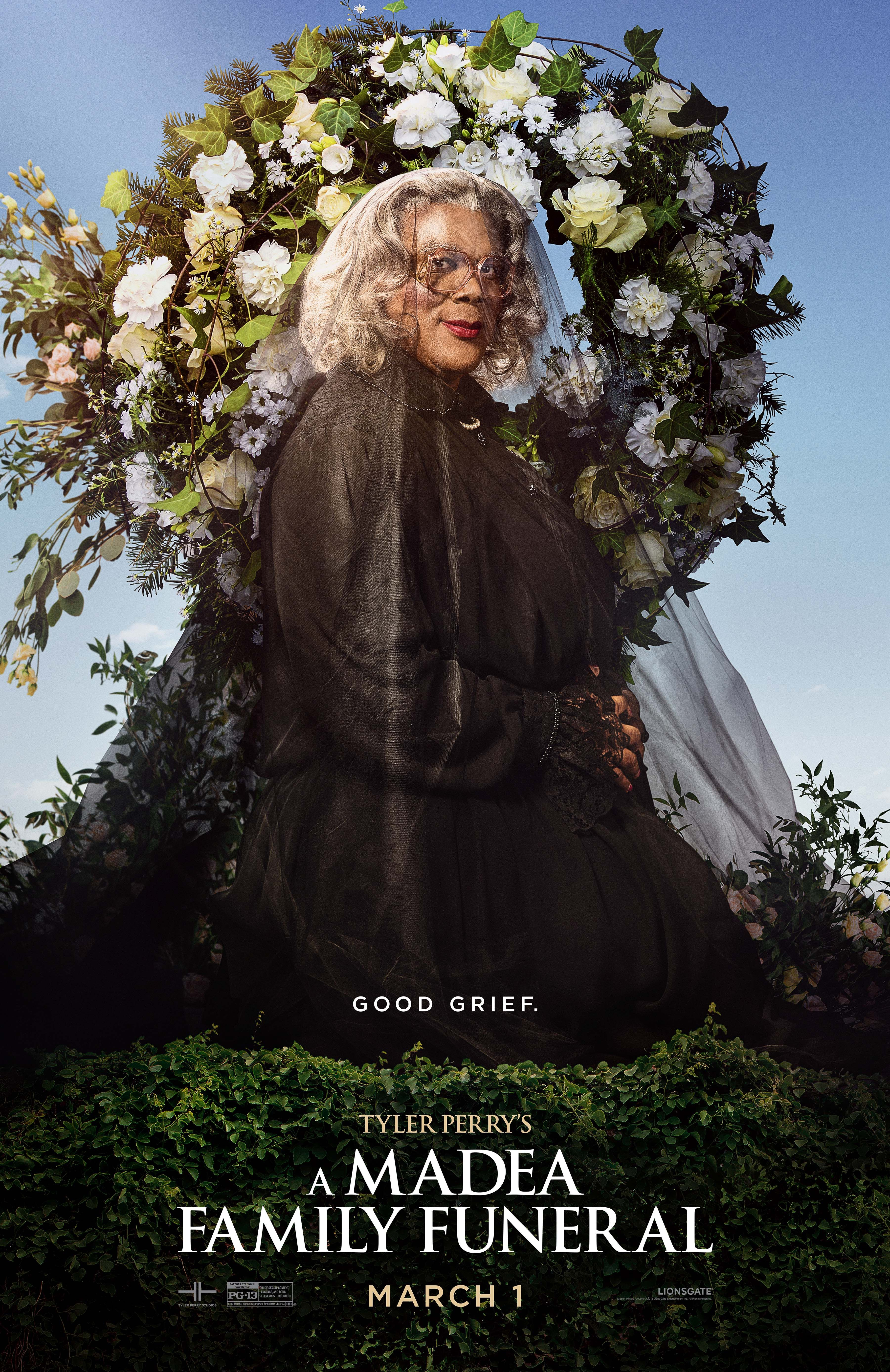 123movies 2019 madea family funeral
