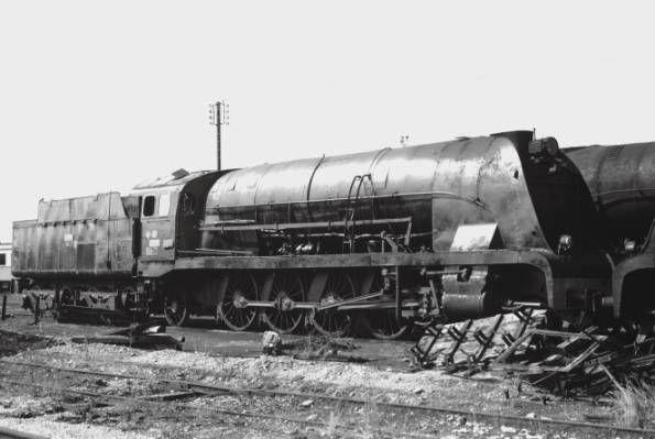 Image result for spanish steam locomotives