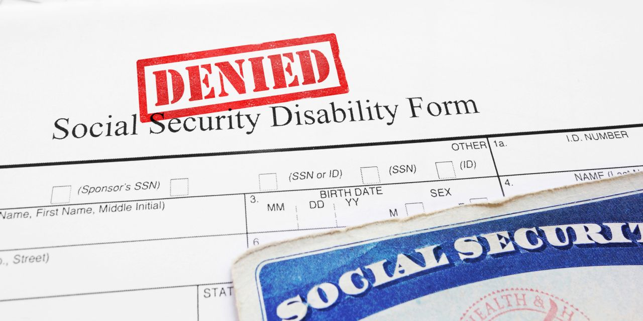 Let Our Disability Specialists Handle Your Benefit Claim From