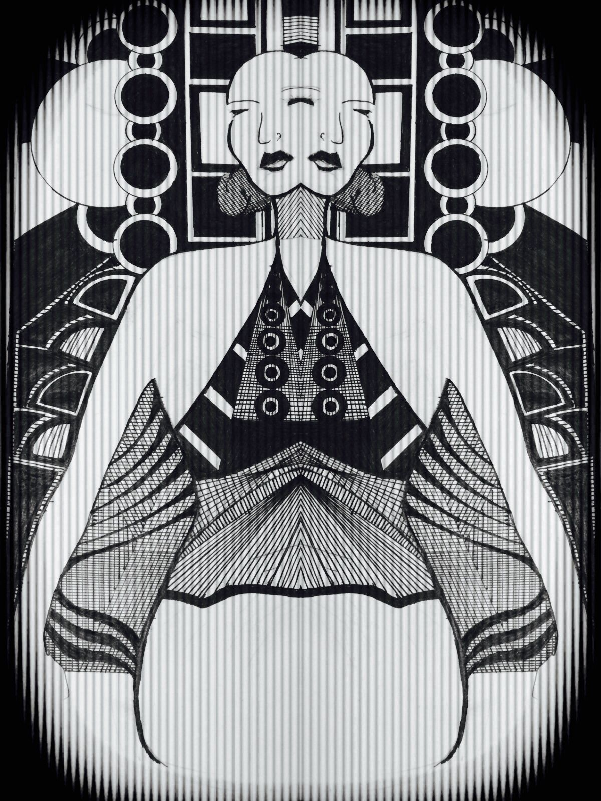 tarot card design reddit
