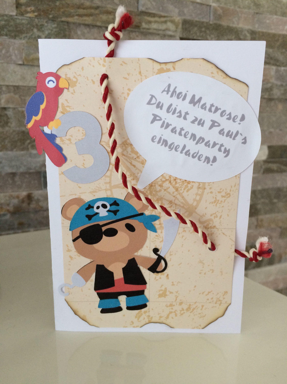 Einladungen Kindergeburtstag Basteln Zauberer