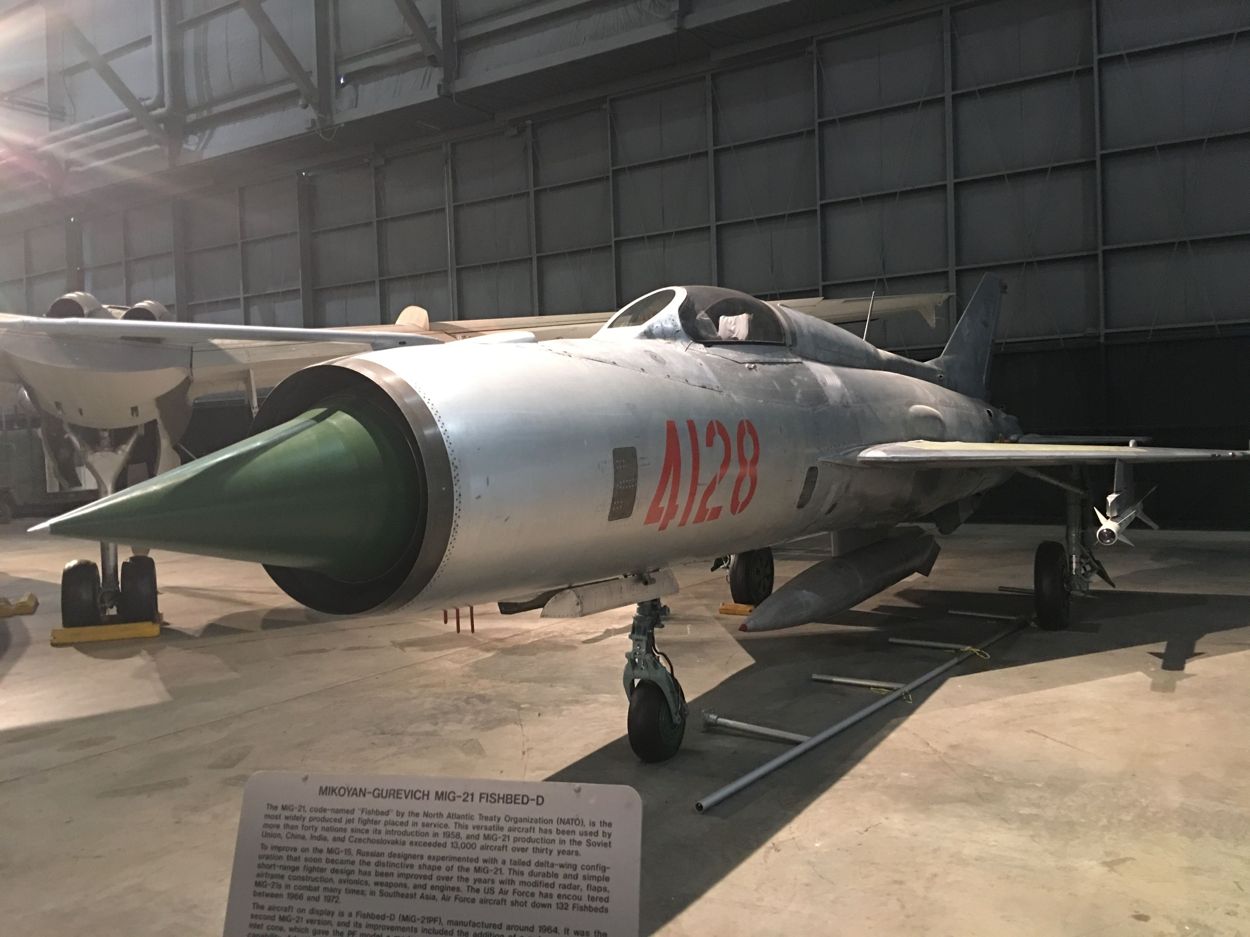 Pin by Rick Daugherty on Dayton Air Force Museum Fighter