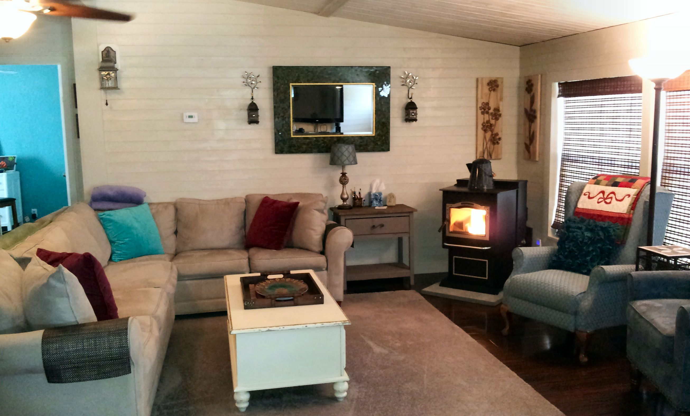 Image Result For Small Ranch Trailer Living Room Ideas Living Room Remodel Mobile Home Living Living Room Style Mobile home living room remodel ideas
