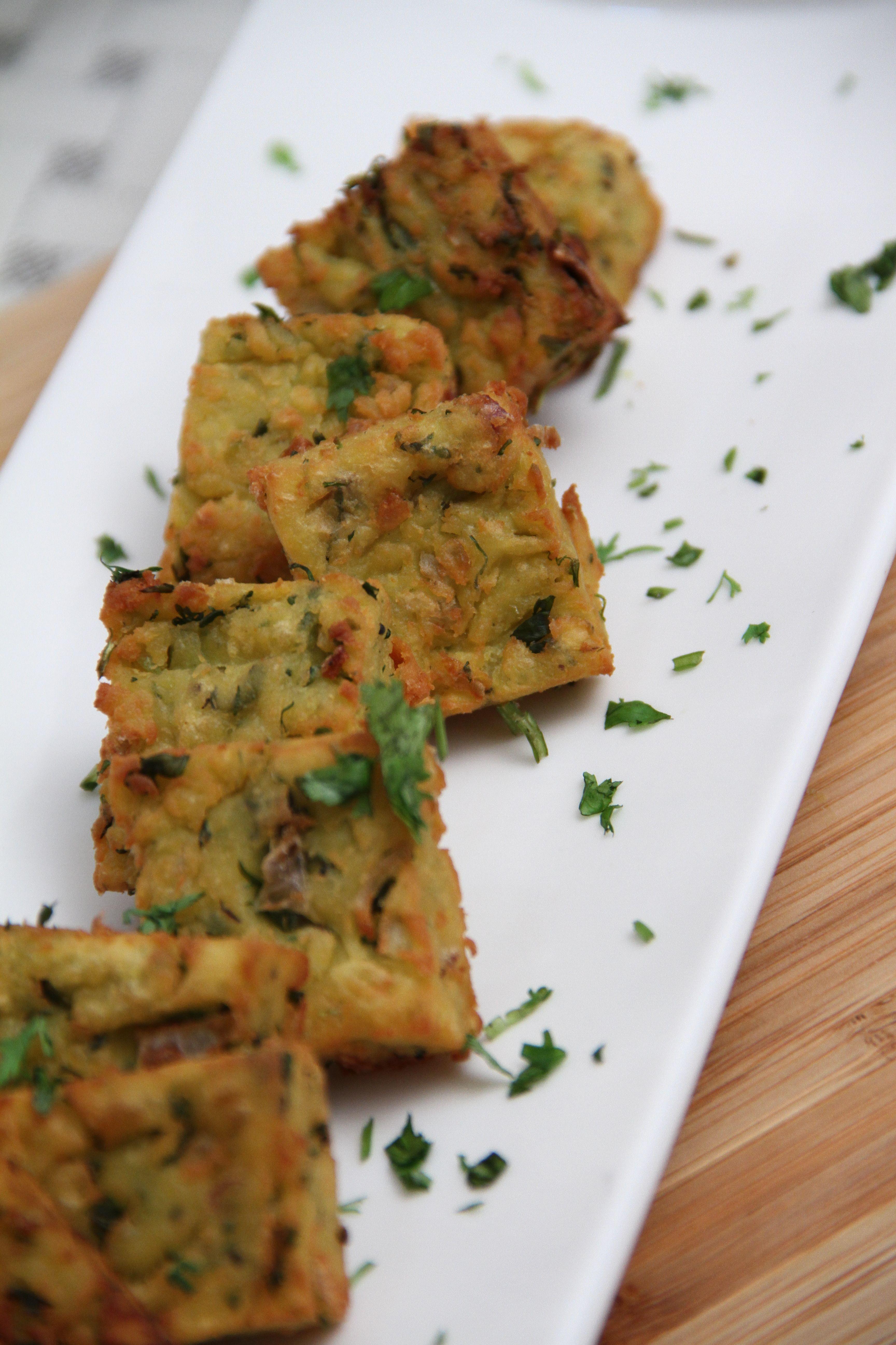 Kothimbir Vadi - Maharashtrian Breakfast / Party #Snacks # ...