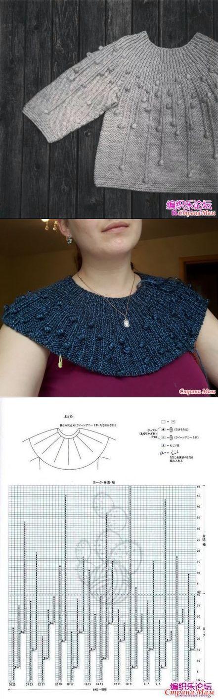 Photo of New knitting sweaters pattern 25+ ideas