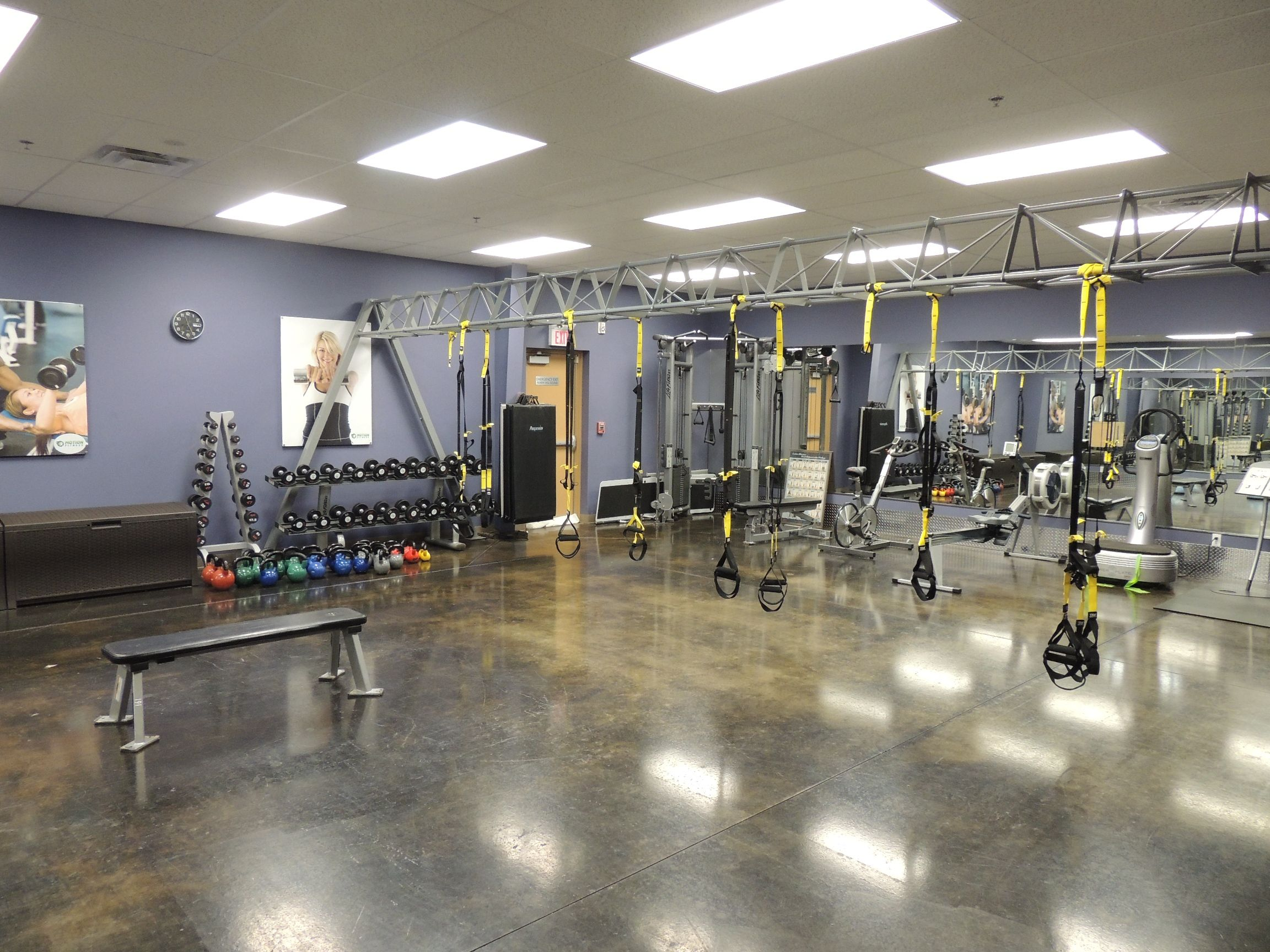 Image result for personal training studio Image