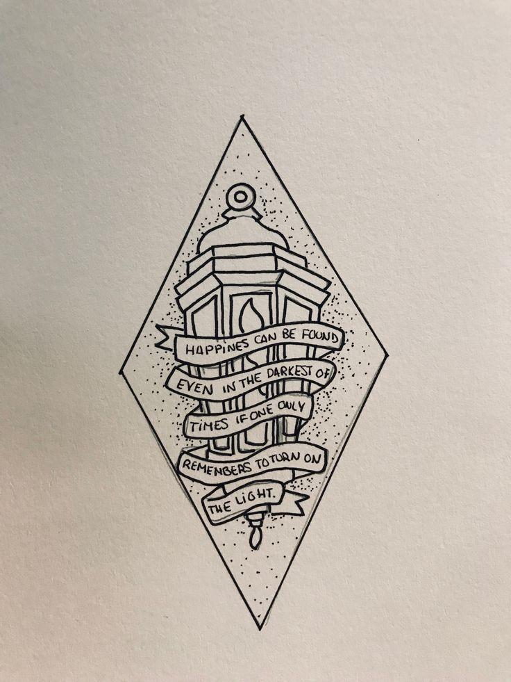 Harry Potter Zitat Tattoo Idee Tattoos Zitate Aus Harry Potter