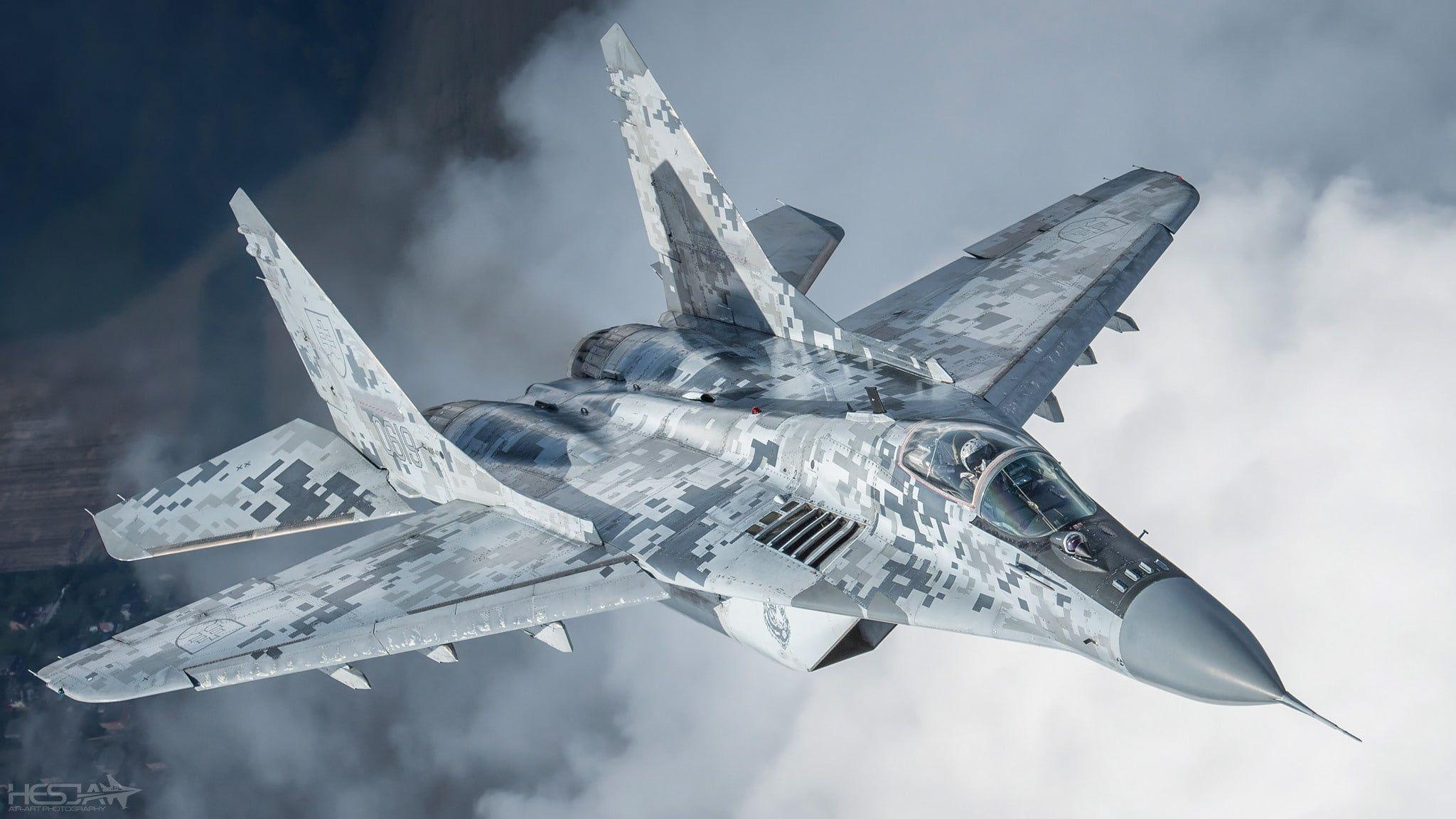 Jet Fighters Mikoyan Mig 29 Aircraft Jet Fighter Warplane 1080p Wallpaper Hdwallpaper Desktop Fighter Jets Fighter Aircraft Fighter 29 full hd wallpaper hd