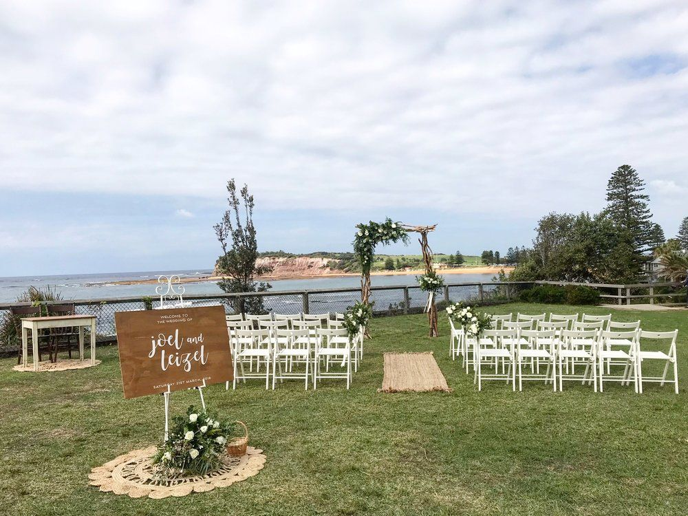 Ceremony Locations Northern Beaches Sydney Cloud 9 Event Management Wedding Venues Beach Ceremony Location Wedding Venues Sydney