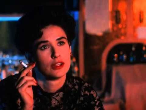 Demi Moore In The Tales From The Crypt Episode Dead Right 1990