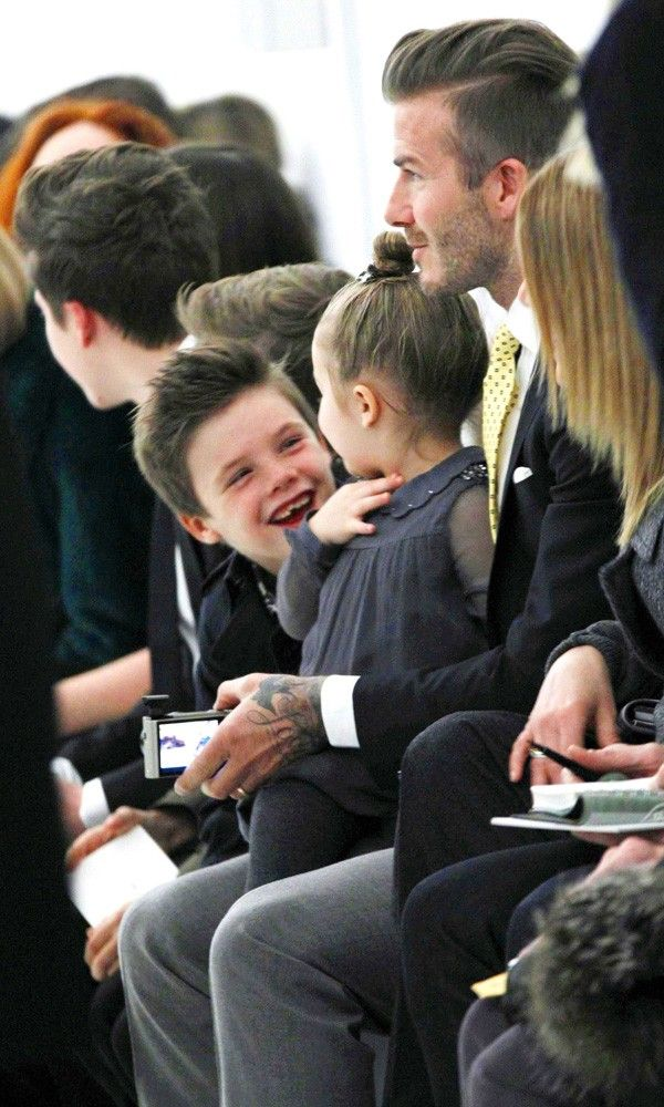 harper beckham and brothers 2015 - Google Search