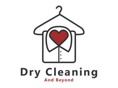 pics for gt dry cleaning logo design