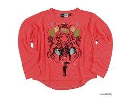 Molo - Reva Fiery shirt, AW 13