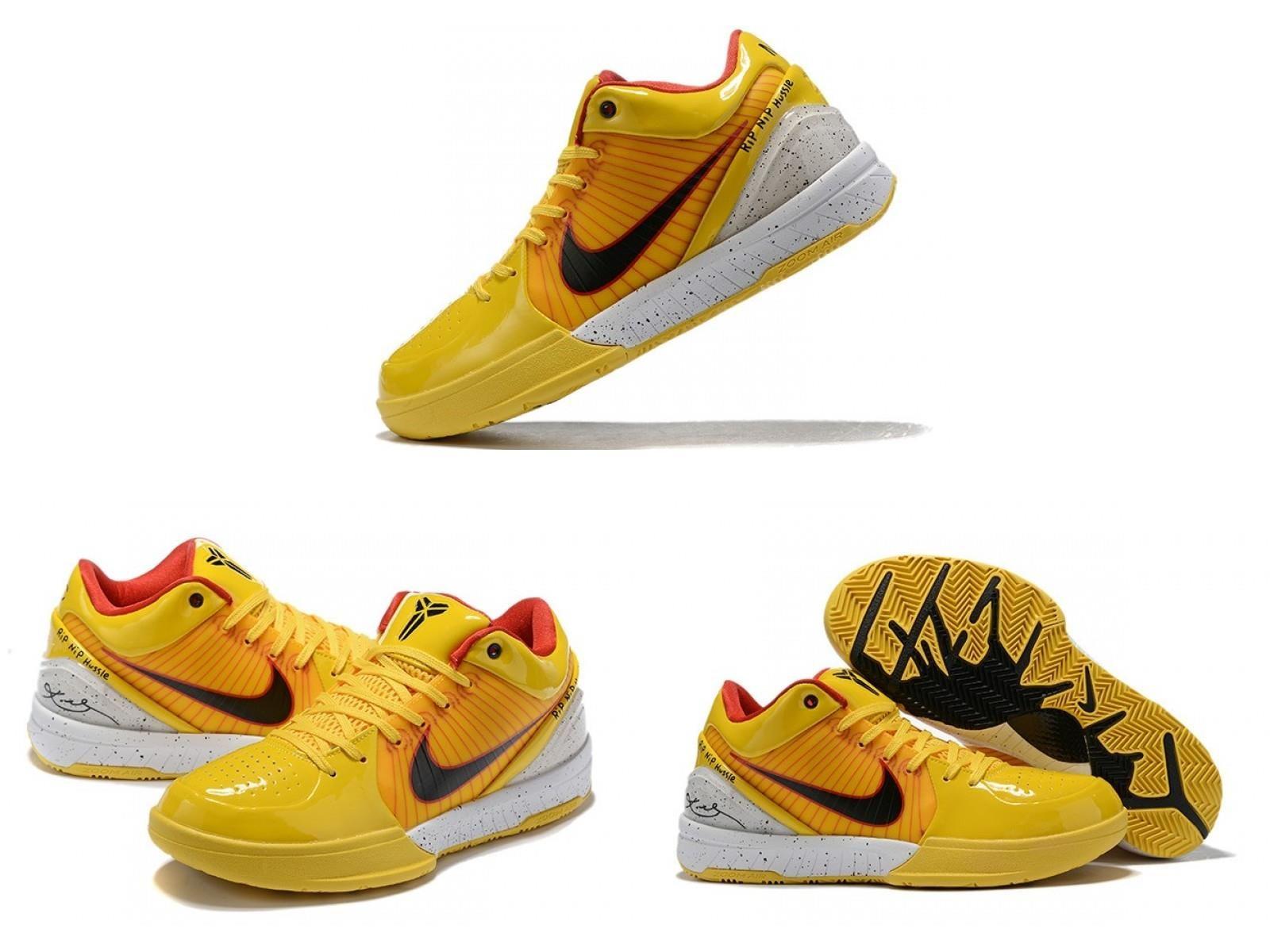 Special Offer 2019 Nike Zoom Kobe 4