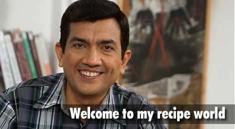 Sanjeev kapoor indian food recipes articles recipe books sanjeev kapoor indian food recipes articles recipe books master chef forumfinder Image collections