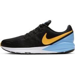 Photo of Nike Air Zoom Structure 22 Men's Running Shoe – Black Nike