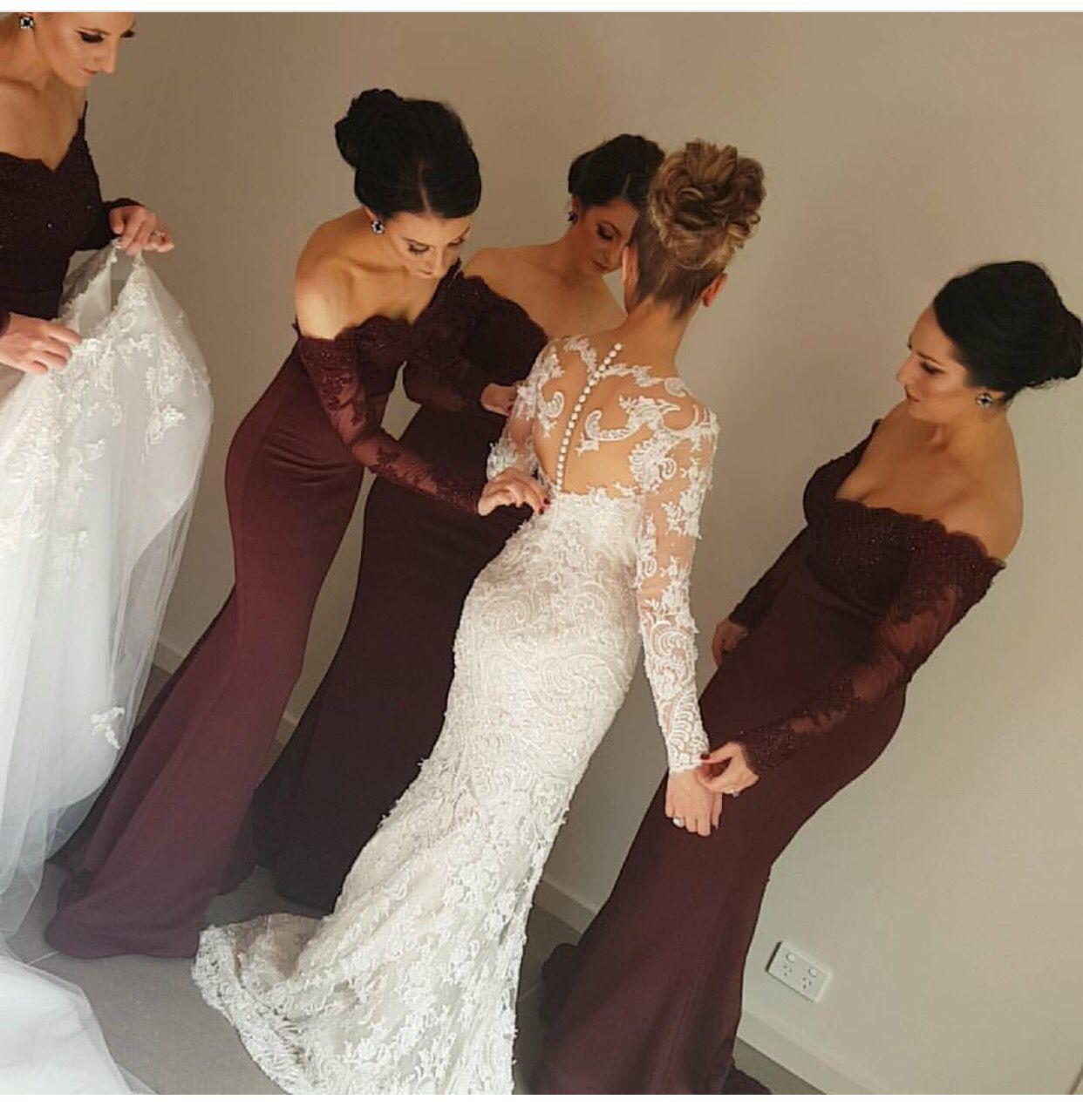 gorgeous bridesmaid dresses demoiselle d honneur tenue. Black Bedroom Furniture Sets. Home Design Ideas
