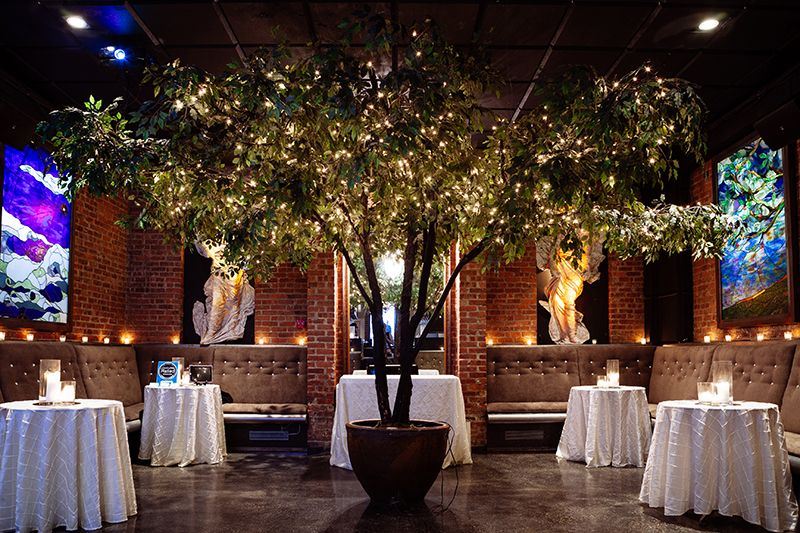 Affordable Wedding Venues Brooklyn by Le Image (With