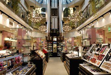 """Coin"" firenze at via dei calzaiuoli 56r (like Bloomingdales)-shopping"