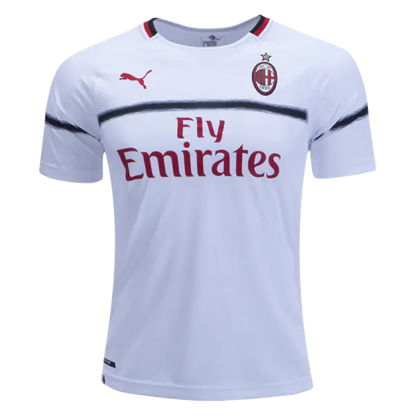 Pin by Christopher Van Buskirk on serie a kits Ac milan