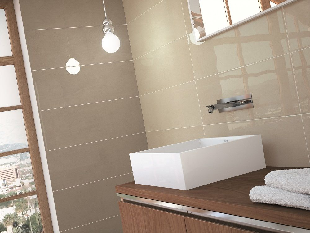 Life Tiles (Roca) For Bathroom U0026 Kitchen Wall : The Yorkshire Tile Company  Ltd