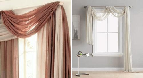 7 Ways To Hang Sheer Curtains Curtains Up Blog Kwik Hang Stylish Curtains Sheer Curtains Curtains