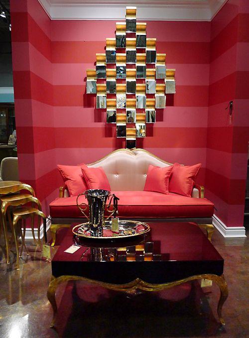 Vignette In Barrymore Furniture Showroom Their Furniture