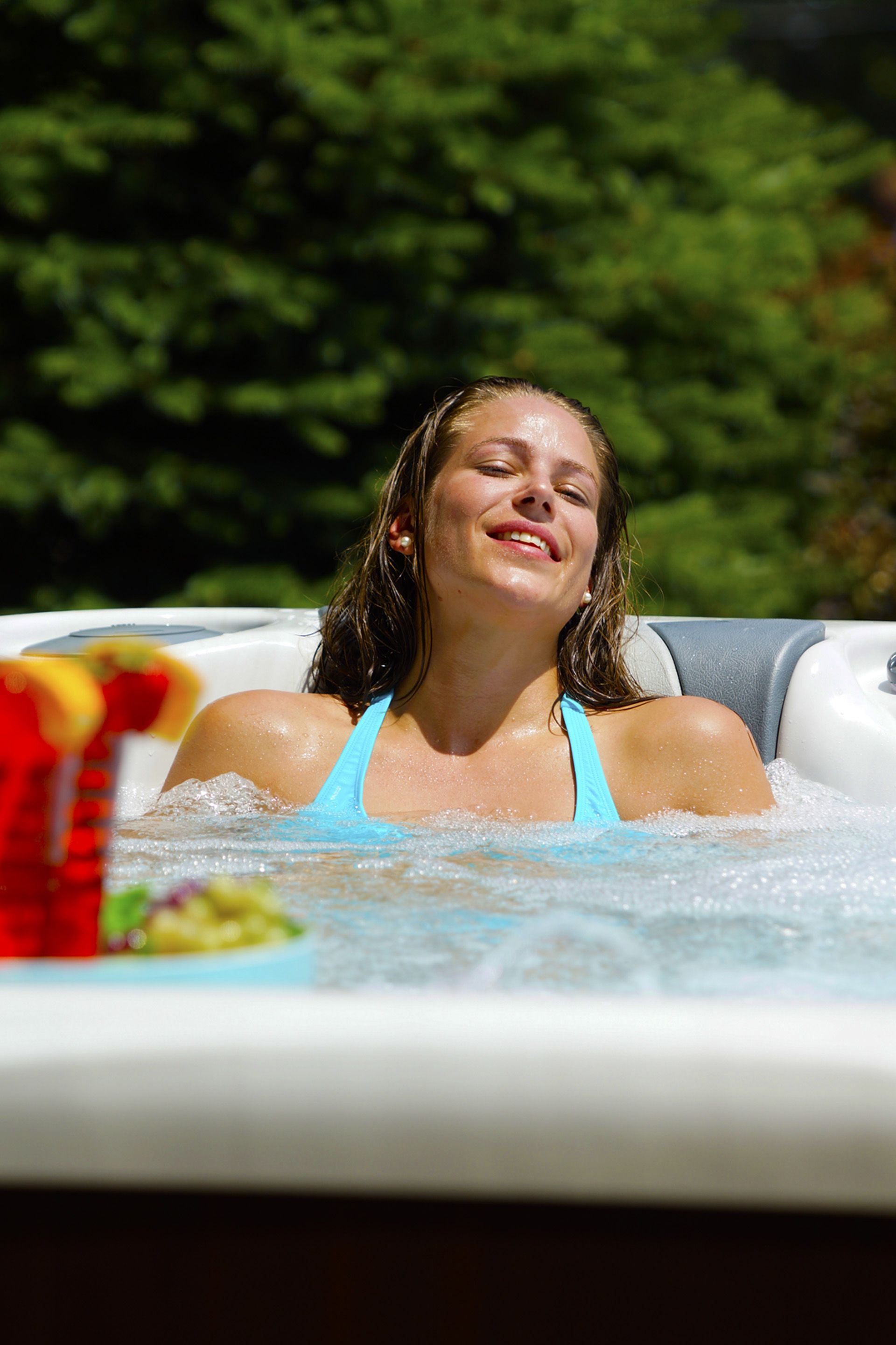 Relaxing in a lazboy spa lazboy spas pinterest spa and relaxing in a lazboy spa publicscrutiny Choice Image