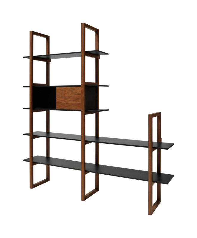 store shelves boekenkast