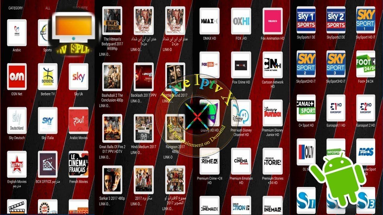 Get Cool New Apps / Apk Unofficial Kodi Addons. Download