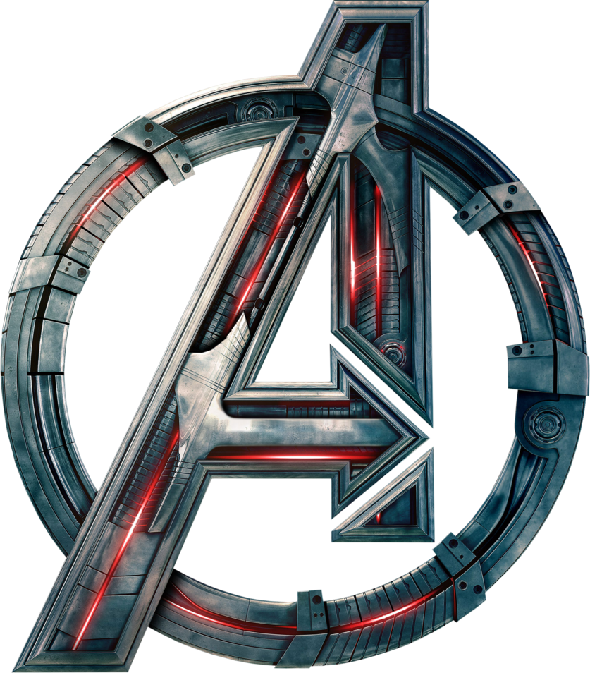 Avengers Logo Avengers Logo Avengers Age Avengers Symbols