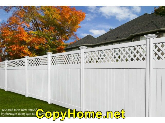 Cool Info On Vinyl Fencing Utah Price Per Foot Cloture Jardin Jardins Cloture