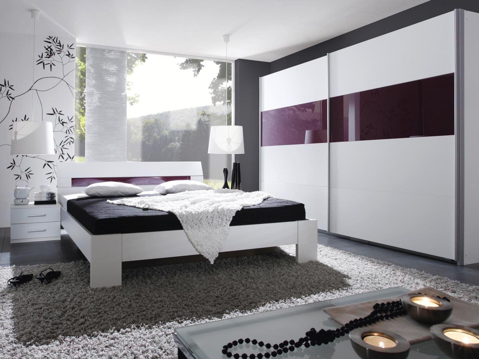 Chambre Blanc Violet Recherche Google Deco Chambre A Coucher Chambre A Coucher Blanche Chambre Mauve