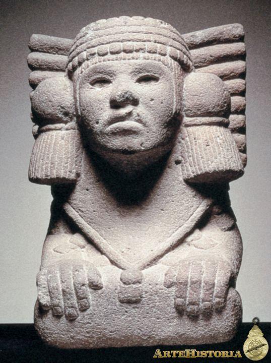 Pin En América Antigua