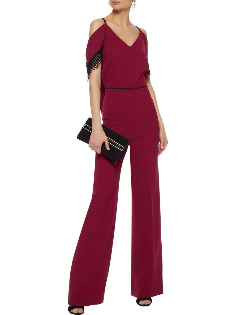 35 Cool And Dressy Jumpsuits For Wedding Guests Jumpsuit Dressy Jumpsuit For Wedding Guest Dressy Jumpsuit Wedding