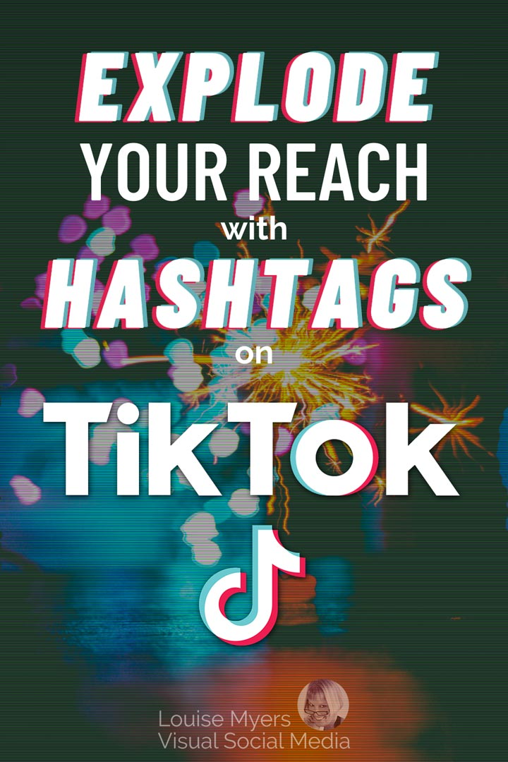 This Is How To Use Tiktok Hashtags To Reach More People This Is How To Use Tiktok Hashtags To Reach More People In 2021 How To Use Hashtags How Do
