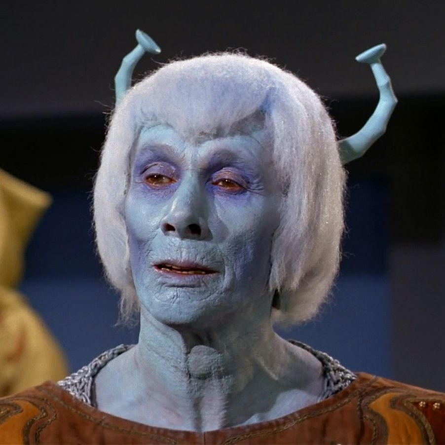 Andorian - Memory Alpha, the Star Trek Wiki