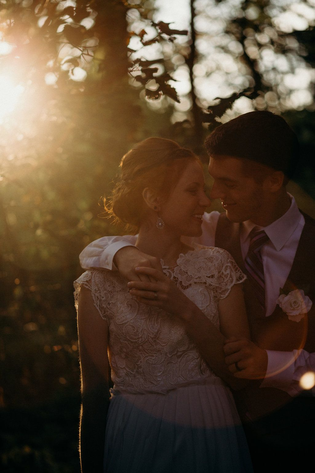 Bride and Groom Pictures, Wedding Photography, Dark and Moody ...