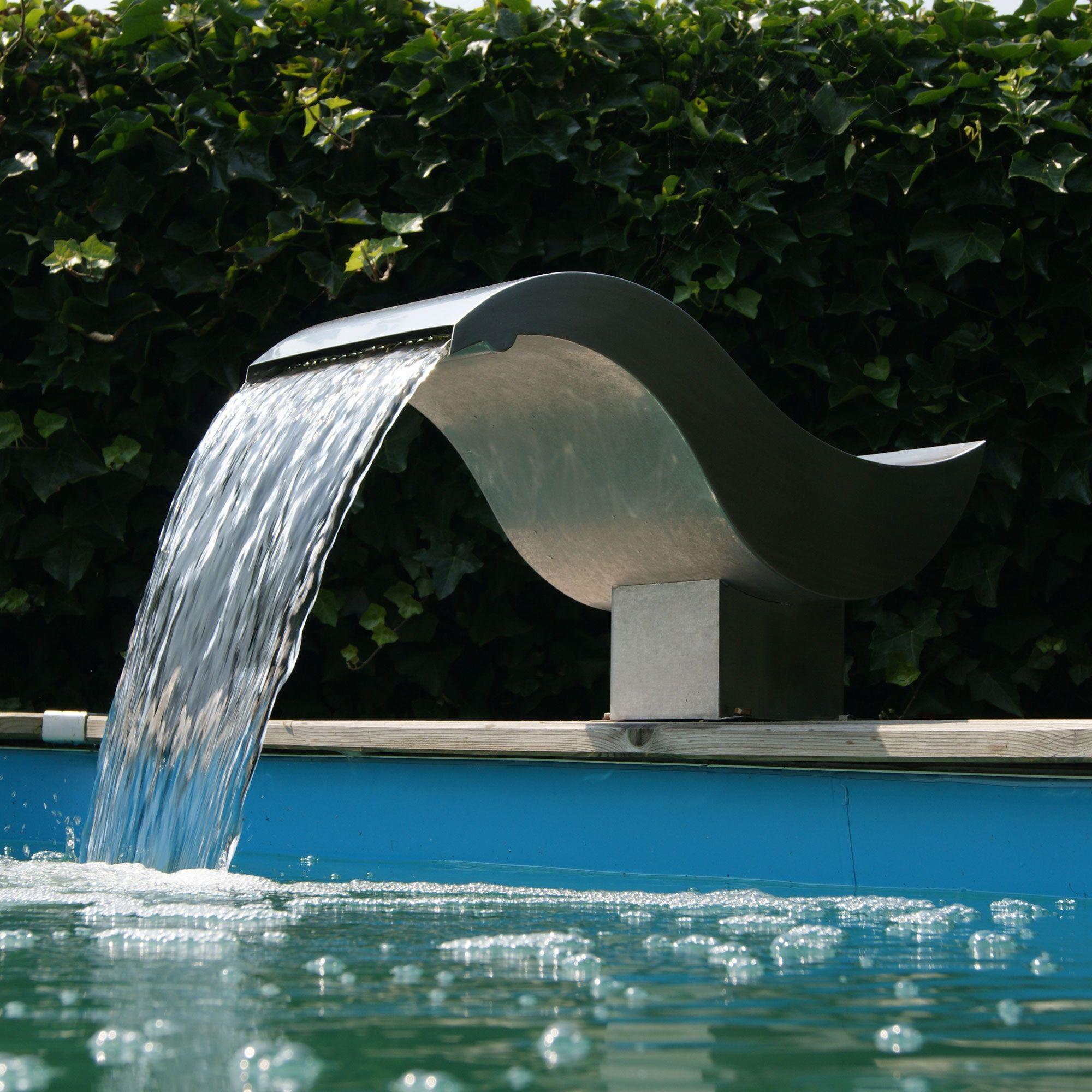 Cascade pour piscine birdy - Cascade pour piscine ...