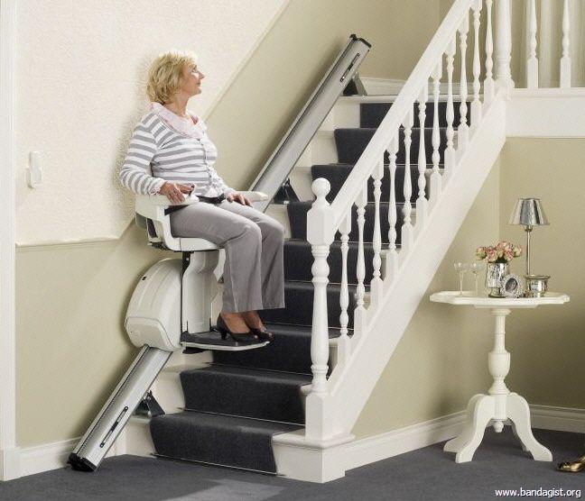 Sillas ascensores 2 escaleras escaleras sillas y for Sillas para escaleras minusvalidos