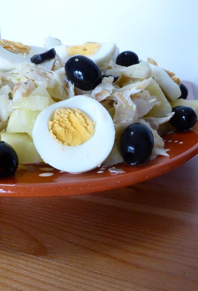 Quelques plats traditionnels de la cuisine portugaise sont nomm s pour leurs cr ateurs morue - Cuisine portugaise la rochelle ...