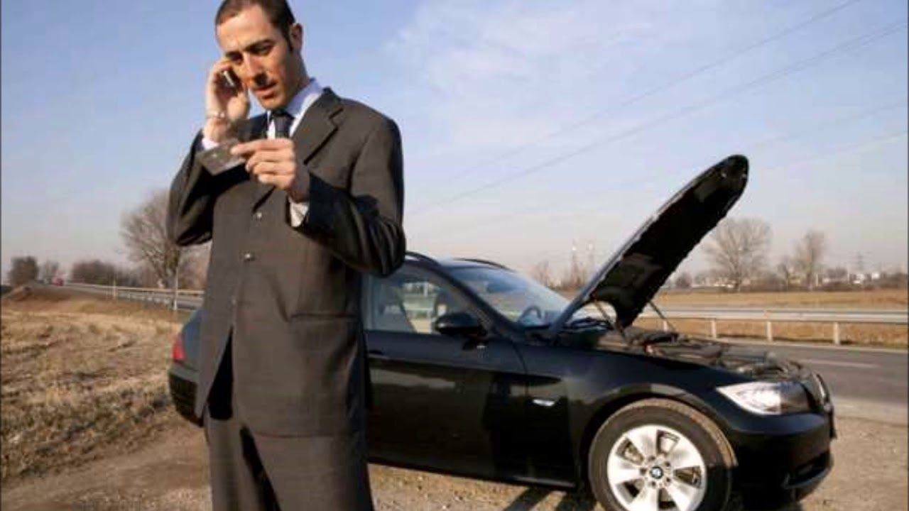 Roadside Assistance For Towing Services in Las Vegas NV