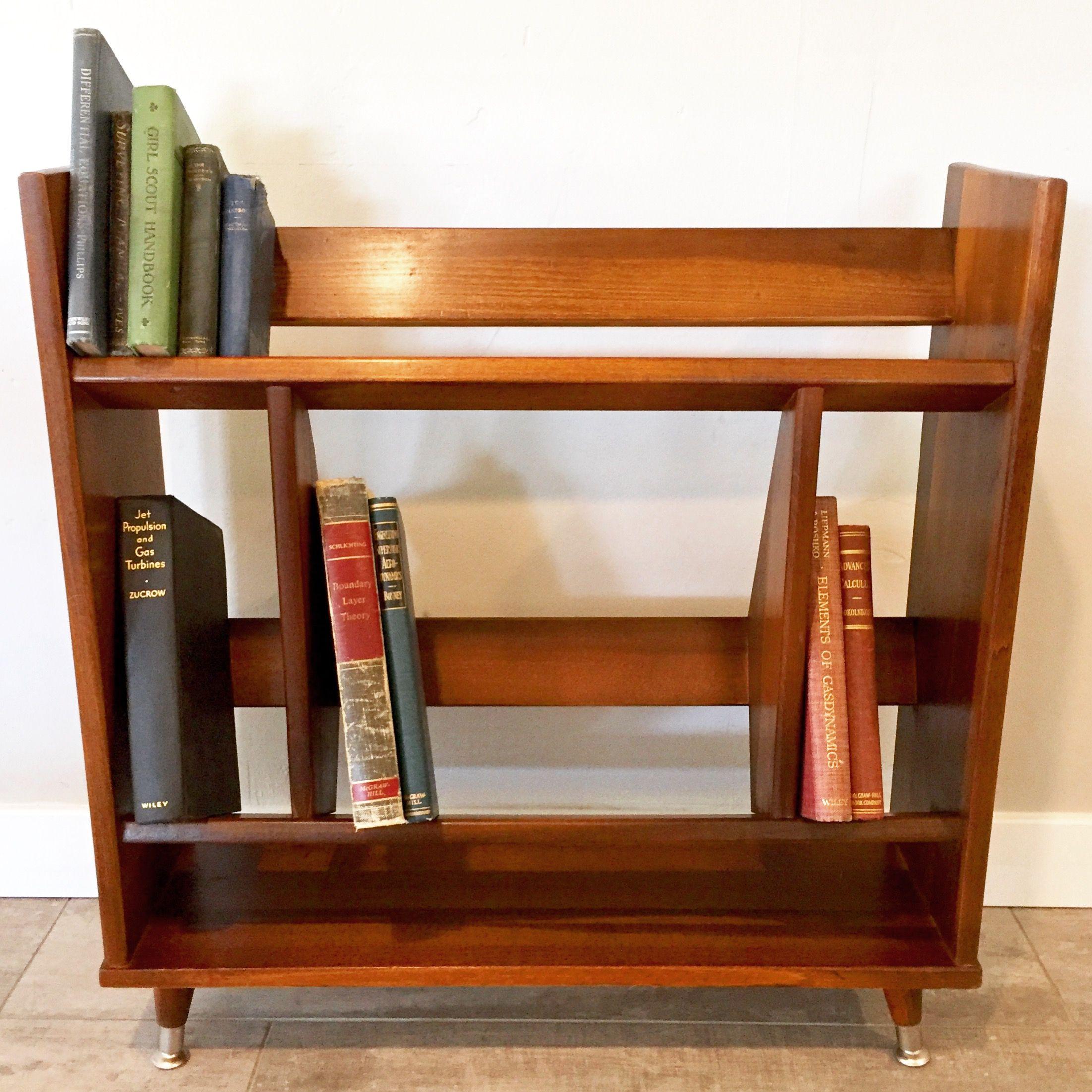 Mini Mod Encyclopedia Bookshelf MCM by DTAB Pinterest