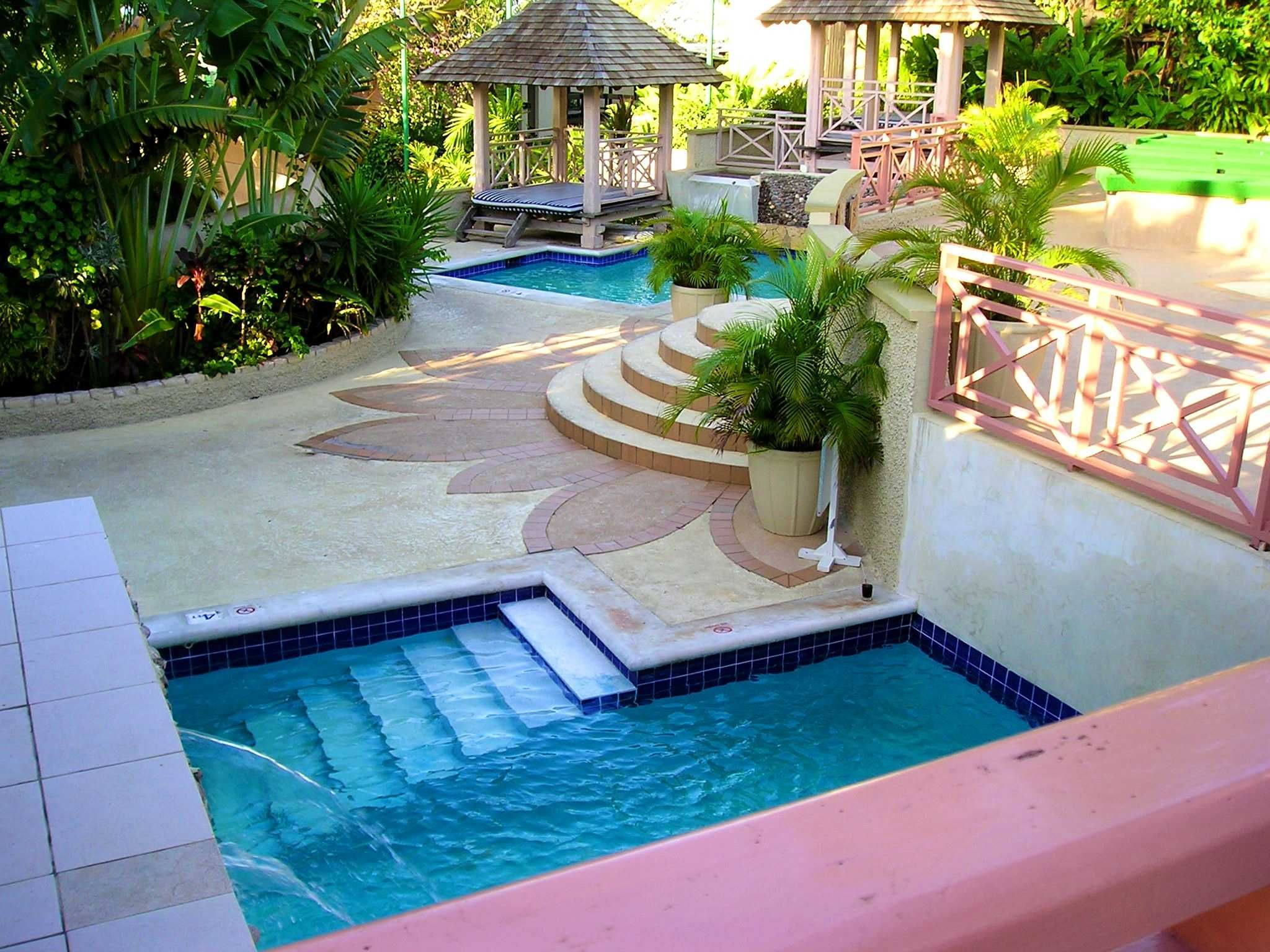 Small Inground Pools For Yards Trends Including Interior Endearing ...