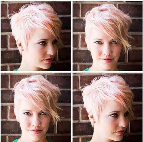 Image result for women's short punk haircuts