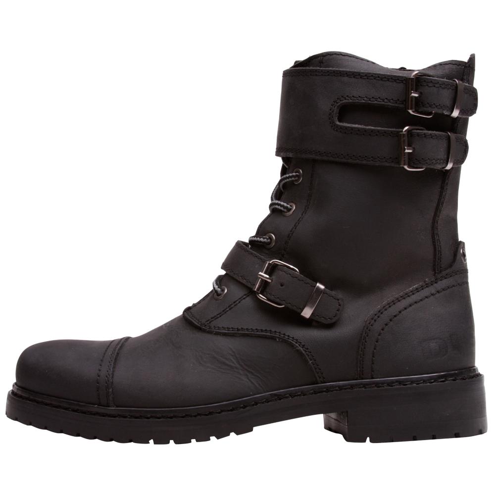 b775143f9eb diesel boots for men | diesel pierce casual boots men the diesel ...